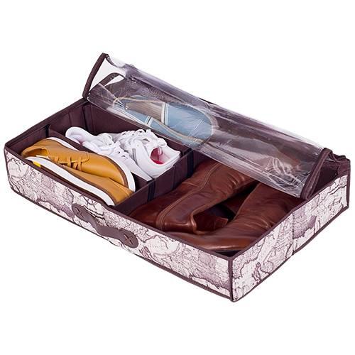 коробки для обуви оптом цена