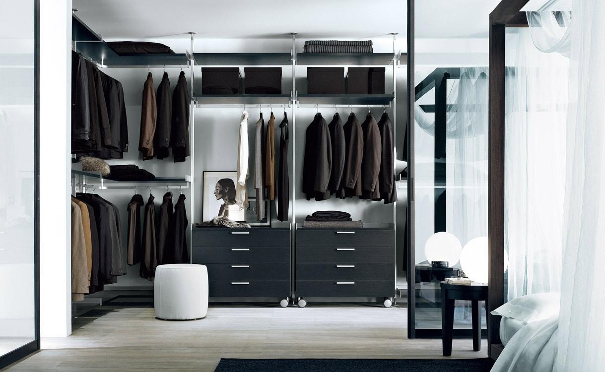2a6bb14fb4e7 Идеальный Гардероб - Мужская и женская гардеробная: сходства и отличия