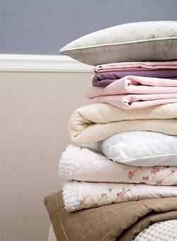 11 Хранение постельного белья - Идеальный Гардероб