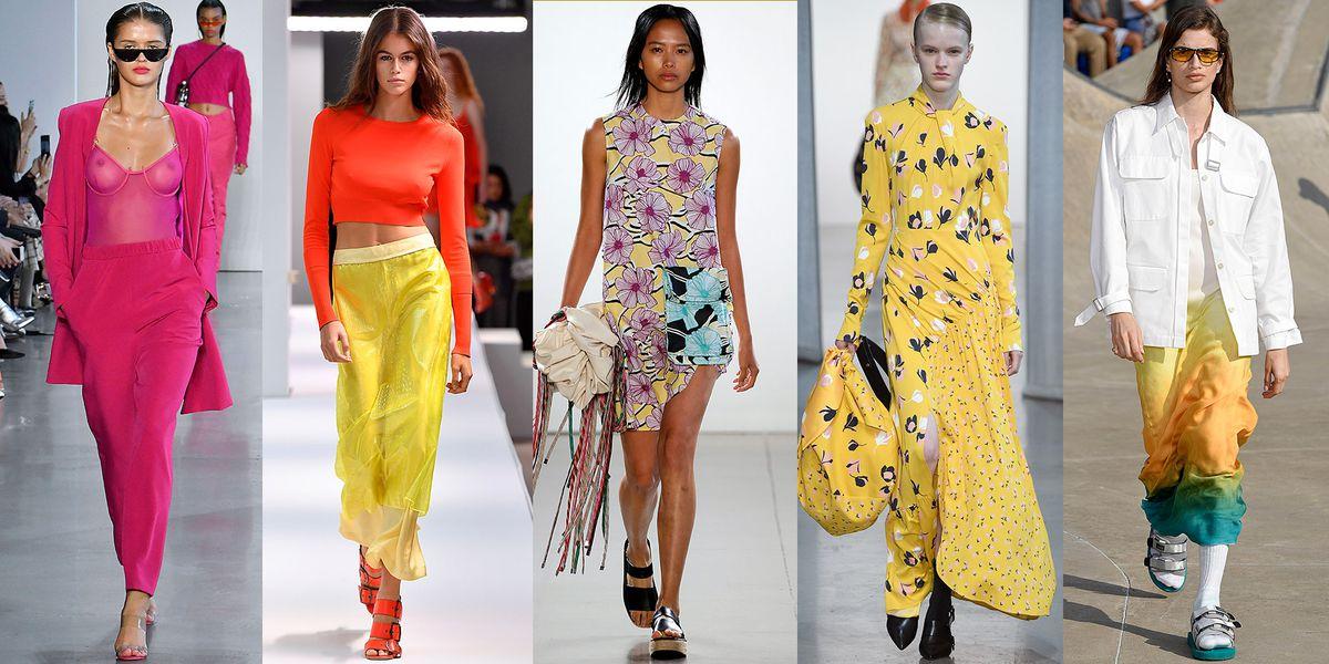 a3ff41202d495b9 Модные тенденции весна-лето 2019 - Идеальный Гардероб