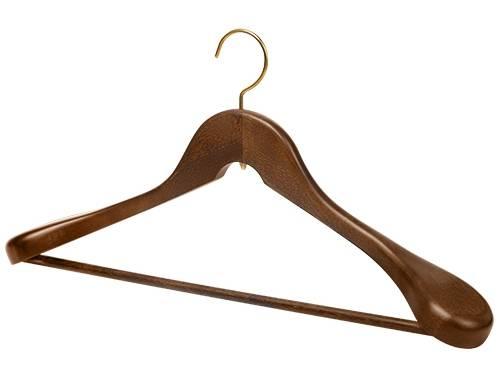 Вешалка для верхней одежды напольная устойчивая
