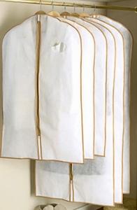Чехол для хранения платья