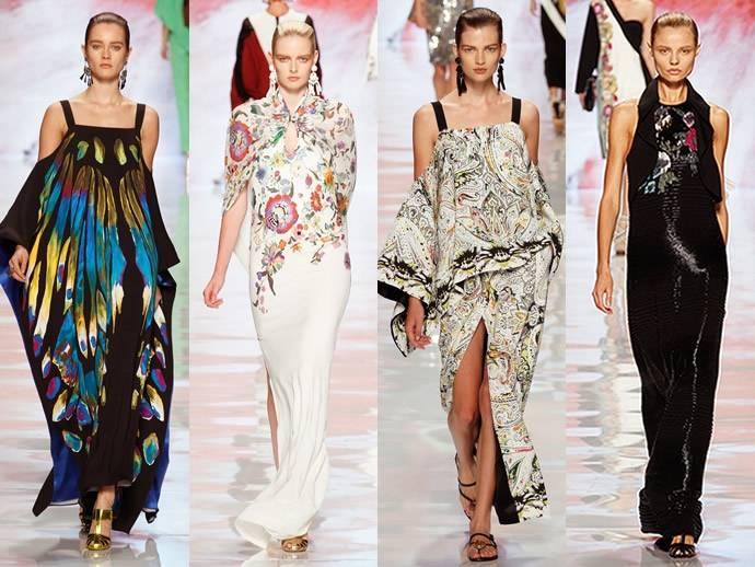 Модные сарафаны 2015
